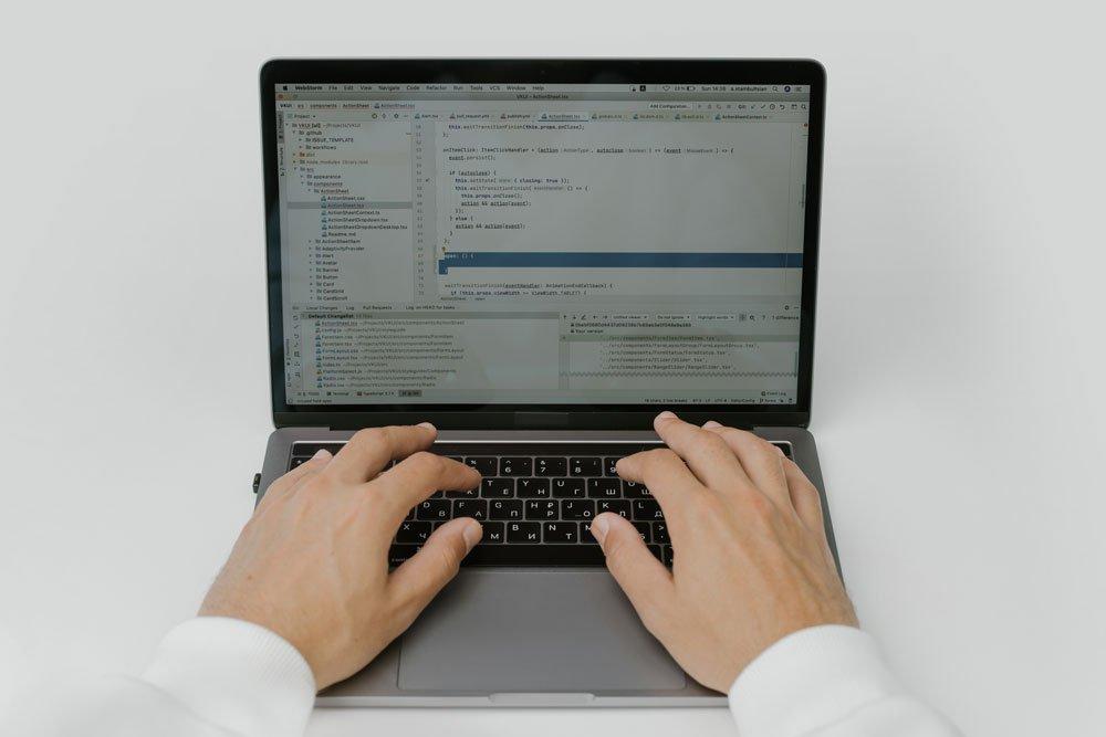 Software Engineer (Programmer)